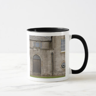Skaill House, 17th century mansion in Orkney Mug