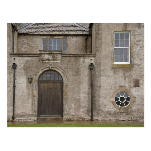 Skaill House, 17th century mansion in Orkney Post Cards