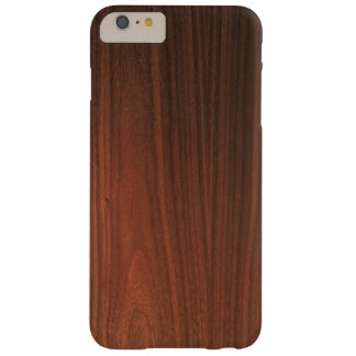 Skandi Walnut iPhone 6 Case Barely There iPhone 6 Plus Case