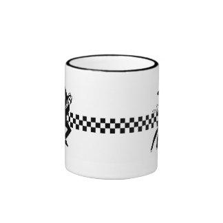 Skanking Ska Mug