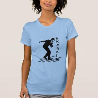 Skanking Tshirts