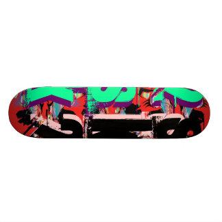 Skate 2 skate board