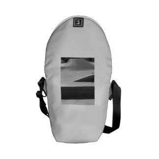 Skate Board Back Pack Messenger Bags