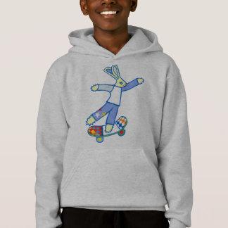 Skate Board Bunny