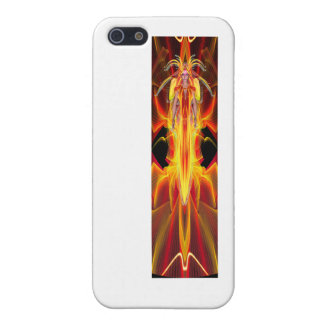 Skate board Fire Blade iPhone 5/5S Cases