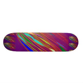 Skate Borarding Deck Type 7¾ art by NAVIN JOSHI Skateboards