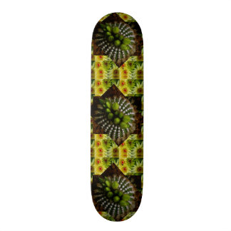 Skate Borarding Deck Type 7¾ CACTUS BUDS Skateboard Decks