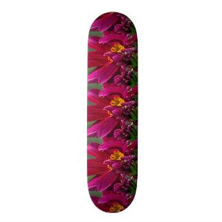 "Skate Borarding Deck Type: 7¾"" FLOWERS BUDS Skate Boards"