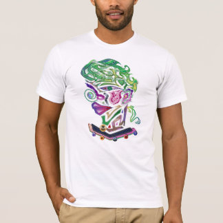 Skate Clown T-Shirt