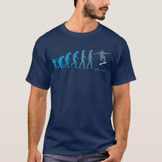 Skate Evolution T Shirt