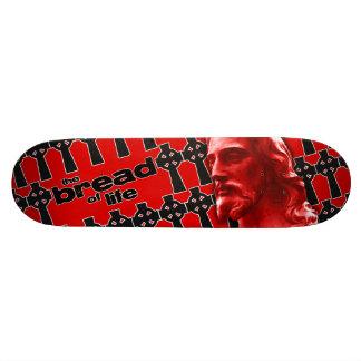 Skate for Jesus Skateboard