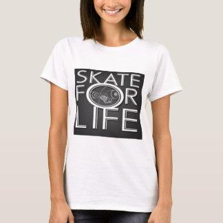 skate for life merch T-Shirt