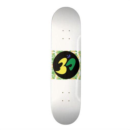 Skate MAC Skate Decks