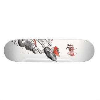 Skate Maison Skateboard Deck
