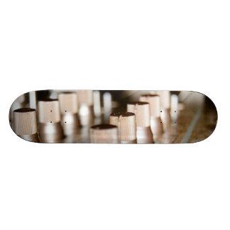 skate music skateboard decks