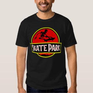 skate park tshirt