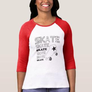 Skate Skate! T-Shirt
