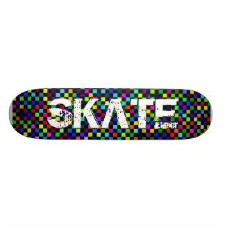 SKATE SKATEBOARD DECKS
