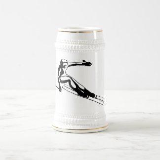skate,skee,sport,gym,compete beer steins