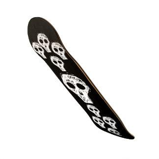 Skate Skulls Skate Deck