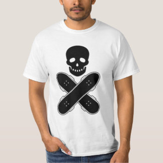 Skate Tee Shirts