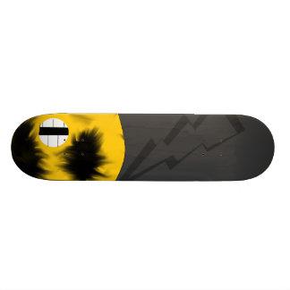 Skate tudolaka SOON + RAY Skate Board