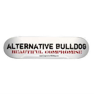 Skateboard alternative Bulldog