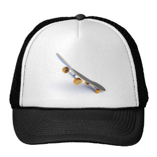 Skateboard Cap