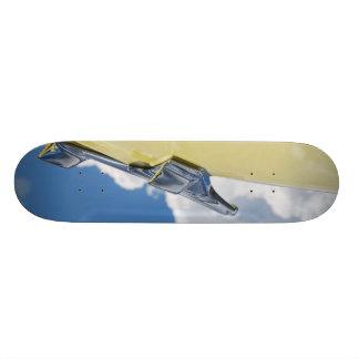Skateboard Car Ornament