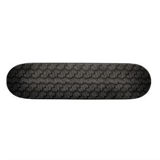 Skateboard CBD139 - Tire Tread