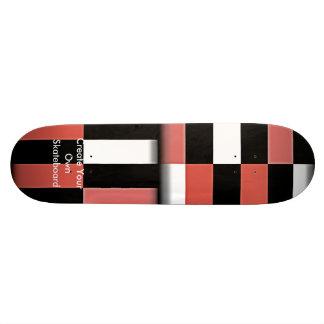 Skateboard Create Your Own Skate Deck