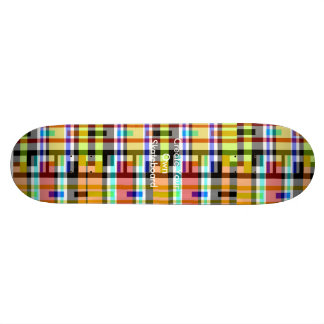 Skateboard Create Your Own Skate Board