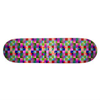 Skateboard Create Your Own Skateboard