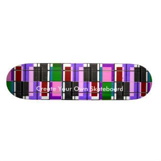 Skateboard Create Your Own Custom Skateboard