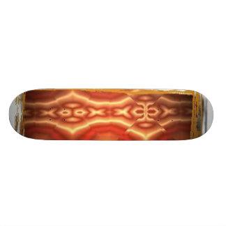 Skateboard Deck Design: King&Queen