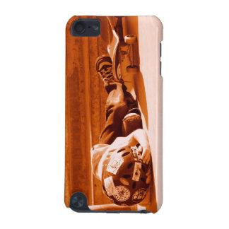 Skateboard Fall iTouch Case iPod Touch 5G Cases