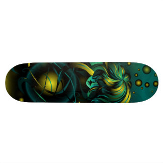 Skateboard fantacy unknown universe