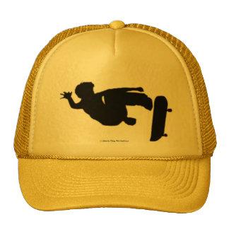 SKATEBOARD HAT