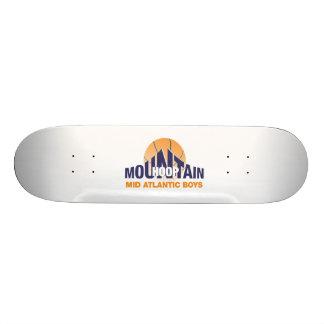 Skateboard - Hoop Mountain Mid Atlantic