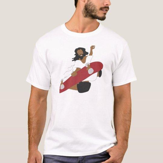 Skateboard Jesus T-Shirt