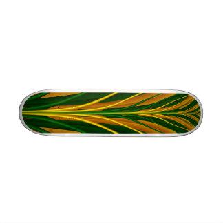 Skateboard Mini Abstract Tree - Signed DocRoy