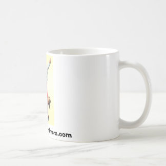Skateboard Moms Jumbo Coffee Mug