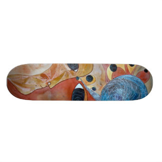 Skateboard Re-Thinking