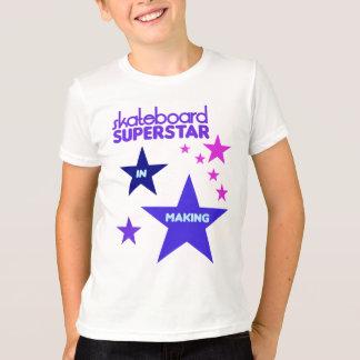 Skateboard Superstar shirt