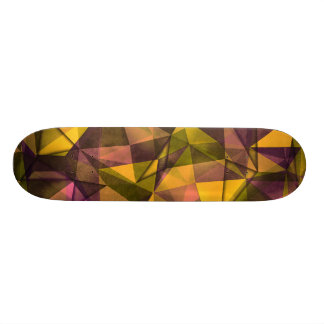 skateboard yellow