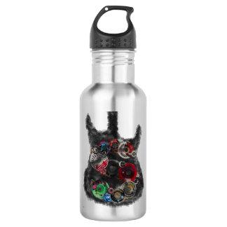 Skateboarder 532 Ml Water Bottle