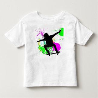 Skateboarding Extreme Tee Shirt
