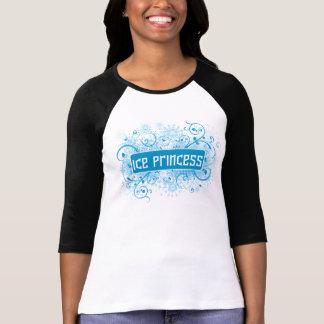 SkateChick Princess T Shirts