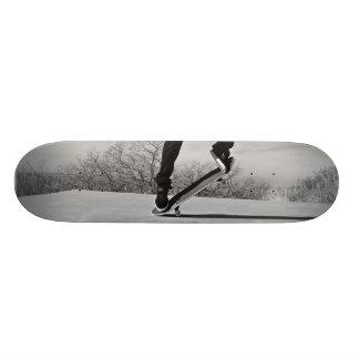 Skater 21.6 Cm Skateboard Deck