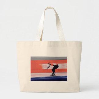 Skater Tote Bags